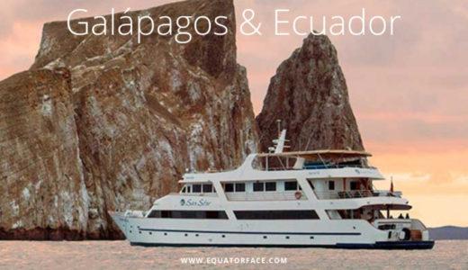 TAILOR MADE TRIPS GALAPAGOS
