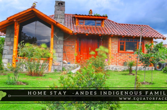 HOMESTAY OTAVALO – RURAL ACCOMMODATION WITH FAMILIES