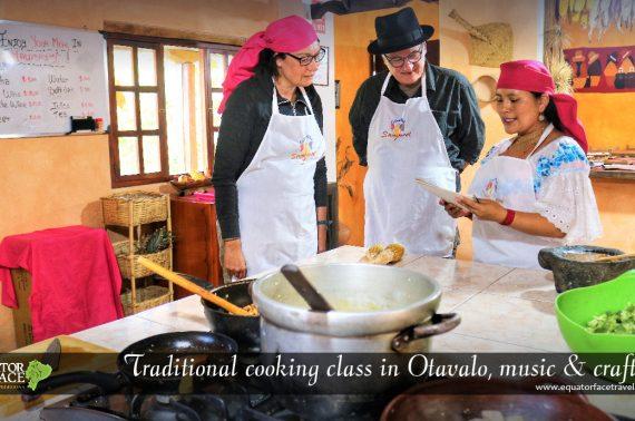 Tour Otavalo Ecuador – Delicious Experiences in Otavalo