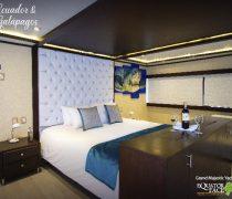 Suite Majestic